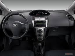 toyota yaris all models 2007 toyota yaris prices reviews and pictures u s