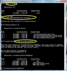 node js quick tutorial getting acquainted with node js on windows azure us isv evangelism