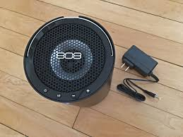 review 808 audio canz xl bluetooth speaker ilounge