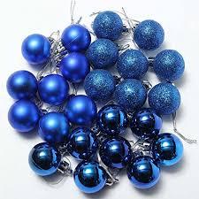 ornament sodial r 24pcs chic baubles