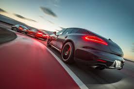 Porsche Panamera Coupe - luxury super sports sedan comparison audi rs7 mercedes benz