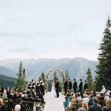 affordable wedding venues in colorado the best wedding venues in the u s brides