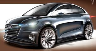 audi a2 controversial audi a2 comes back to with 2017 worthy looks