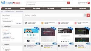 templates for blogger for software template monster review 50 000 themes to choose from