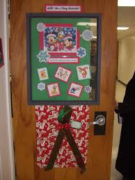 Office Christmas Door Decorating Contest Ideas Door Decorating Ideas Home Decor And Design Image Of Cute Loversiq
