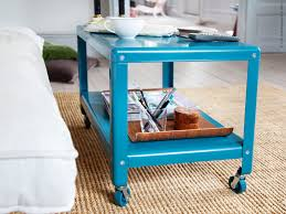 Side Table Ikea by Ikea Ps 2012 Dark Turquoise Metal Coffee Table My Dream Home