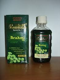 ramtirth brahmi hair oil amazon com ramtirth brahmi hair oil 200ml hair and scalp