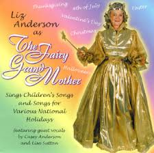 fairy grandmother showboat records the fairy grandmother