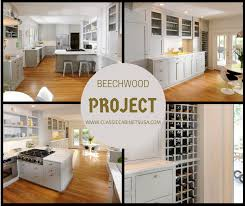 kitchen cabinet designs with beautiful woodwork