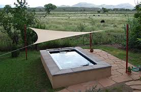 Mini Pools For Small Backyards by Backyard Pools Small Backyard Pool Backyard Swimming Pools