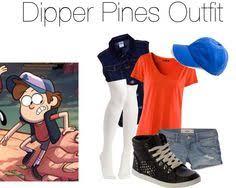 Mabel Dipper Halloween Costumes Mabel Gravity Falls