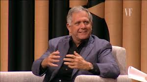 Vanity Fair Photo Editor Will Les Moonves Soon Run Viacom Too Vanity Fair