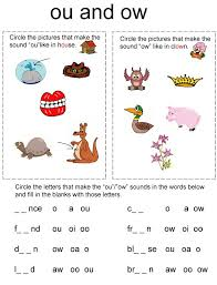 7 best phonics images on pinterest phonics worksheets 1st grade