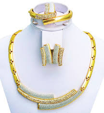swarovski gold plated bracelet images Buy 18k real gold plated austrian swarovski rhinestone italian jpg