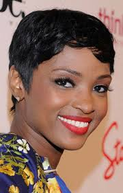 k michelle bob cut 15 amazing pixie haircuts for black women