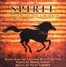 bryan adams hans zimmer spirit stallion of the cimarron adams