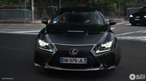 lexus rc f lexus rc f 26 july 2017 autogespot