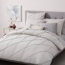 lovely west elm gray bedding 85 about remodel duvet covers sale