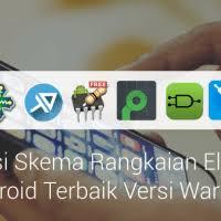 aplikasi layout pcb android 6 aplikasi simulasi rangkaian elektronika android terbaik versi