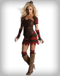Halloween Costumes Halloween Spirit 25 Freddy Krueger Halloween Costume Ideas