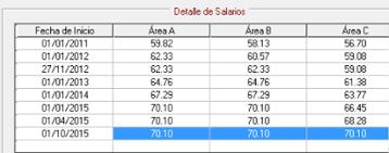 cuanto es salario minimo en mexico2016 descargar sua 3 5 2 incluye los descuentos de infonavit los