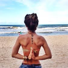 cute beach tattoo inked pinterest tattoo piercings and hennas