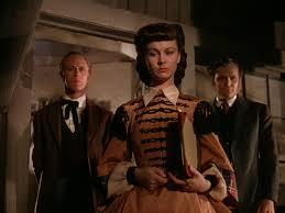 Gone With The Wind Curtain Dress A Study In Scarlett U2013 Part 2 Mostlyfilm