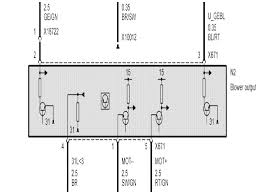 blower motor resistor wiring question