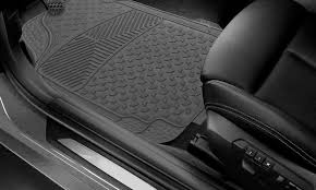 trimmable vinyl floor mats groupon goods