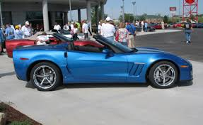 2010 grand sport corvette official 2010 corvette grand sport pricing released corvette