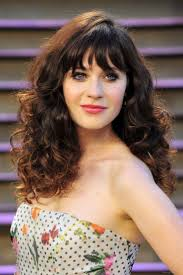 best haircuts for curly hair and oval face the best curly hairstyles for oval faces southern living