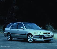 Honda Civic 2000 Specs Honda Civic Aero Deck Specs 1998 1999 2000 2001 Autoevolution