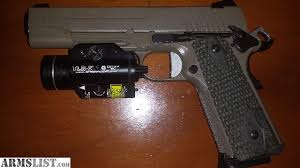 sig sauer laser light combo armslist for sale sig sauer scorpion 1911 45acp w or w o tlr 2 g