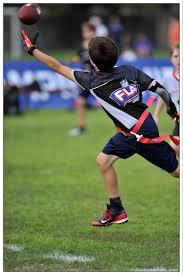 Best Flag Football Plays Youth Football Nfl Foundation
