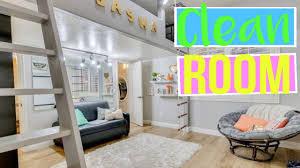 how to keep your room clean and organized sasha morga youtube
