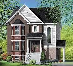Multi Family House Plans Triplex 111 Best Multi Family Houses Images On Pinterest Family Houses