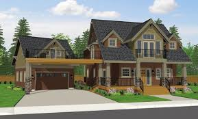 craftsman style garage plans house plans with detached garage unique house plan craftsman style