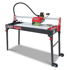 bench tile cutter tile cutters power tools its co uk