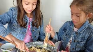 projet cuisine p馘agogique projet pédagogique les loustics