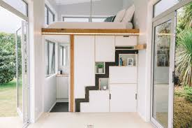 lessons we can all learn from tiny home living design milk