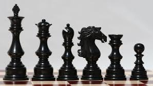 Staunton Chess Pieces by Chess Sets From The Chess Piece Chess Set Store Virgo The