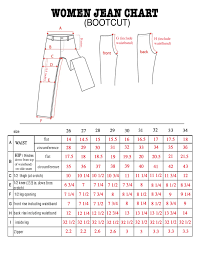 womens boots size 14 womens boot cut size chart