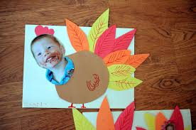 turkey craft paper home decor 73115