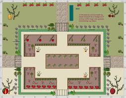 Fruit Garden Layout 25 Best Garden Plans Images On Pinterest Garden Layouts