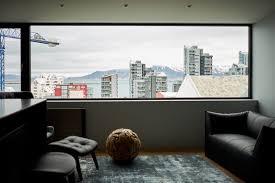 wakeup call sleepy reykjavík welcomes a cosmopolitan hotel surface