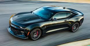 2016 camaro ss concept chevrolet chevrolet camaro ss black accent concepts to