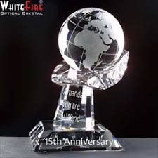 15th anniversary gift ideas for him 15th wedding anniversary gift glass engravers directory