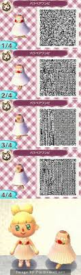 animal crossing new leaf qr code hairstyle animal crossing new leaf qr codes animal crossing clothes qr