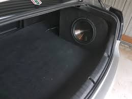 how to make a fiberglass subwoofer box 19 steps with pictures custom commodore sub box gumtree australia free local classifieds
