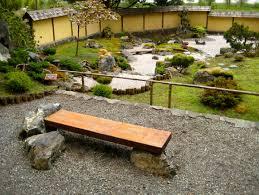 Asian Benches Bench Stones Zen Garden Japanese Garden Pinterest Bench